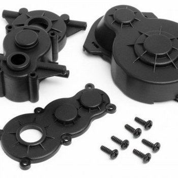 HPI Center Gear Box:WK
