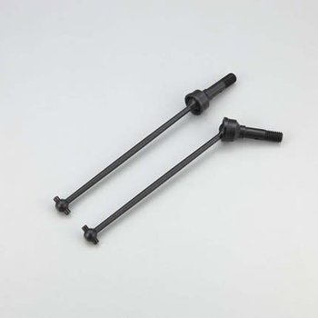 KYOSHO Universal Swing Shaft(DBX/DST/2Pcs)