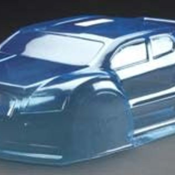 PROLINE Illuzion Scalpel Speed Run Body Slash 4x4 Clear