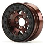 "PROLINE 2762-01 Pro-Forge 1.9"" Bronze Alum/Black Bead-Loc 6 Lug"