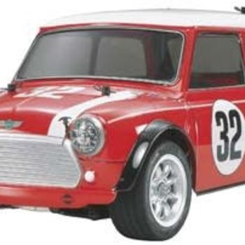 Tamiya Tamiya 58438 1/10 Mini Cooper Racing M-05 Chassis Kit  Very Rare! only 1 left in the World! (