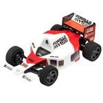 HPI 116706 Formula 1 Q32 Blue RTR 2.4GHz