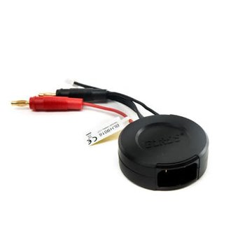 BLADE High-Current Charge Lead: Inductrix 200 FPV