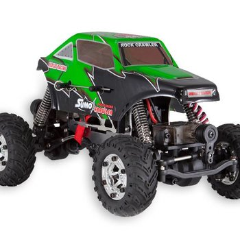 redcat SUMO 1/24 SCALE CRAWLER green