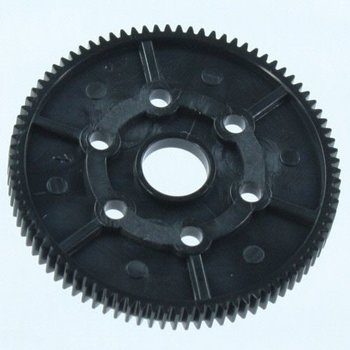 redcat Spur Gear (87T) for 18024