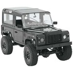 RC4WD Z-RTR0026 Gelande 1/18 II RTR w/D90 Body Set