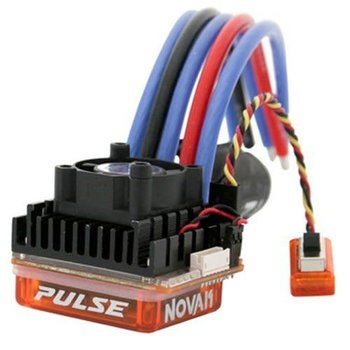 1834 Crusher 2-4S Brushless ESC w/Simple Tuner