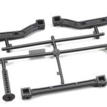 PROLINE 6087-01 Slash 4x4 Body Mount Replacement Kit