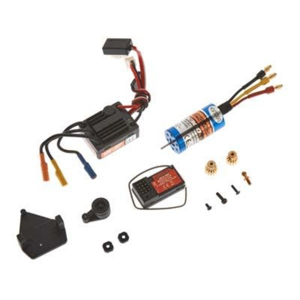 Dromida Brushless Speed Kit V2