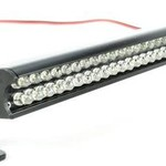 Apex RC Products 56 LED 138mm Aluminum Light Bar #9045L