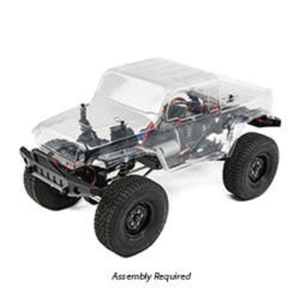 1.9 4WD Barrage Brushed: Kit