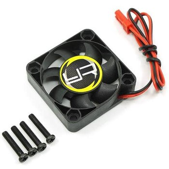 YEAH RACING YEAH RACING 40X40MM TORNADO HIGH SPEED ESC SPEED CONTROL FAN YA-0327