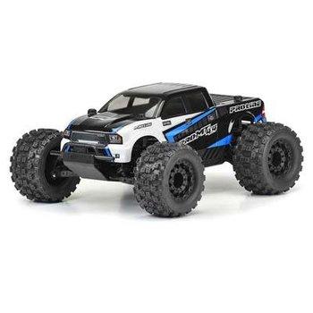 PROLINE 4005-00 PRO-MT 4x4 4WD Monster Truck Pre-Built Roller