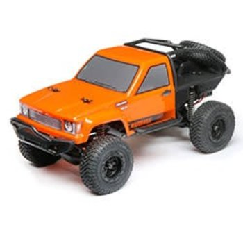 ECX Barrage, Orange: 1/24 4WD RTR                                             ECX00017T1