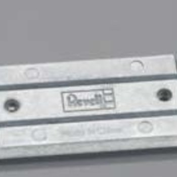 revell BAR CHASSIS WEIGHT