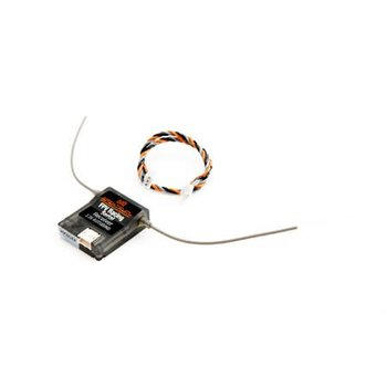 Spektrum Spektrum DSMX quad race receiver with diversity