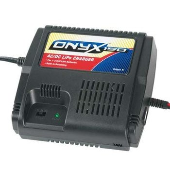 DuraTrax Onyx 150 AC/DC LiPo Balancing Charger