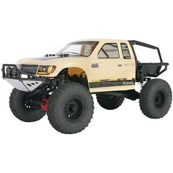 AX90059 SCX10 II Trail Honcho 1/10th Electric 4WD RTR (Ground shipping included in online price to the lower 48 states)