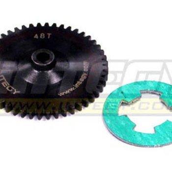 Integy T6927 STL SPUR GEAR 48T SAV XL