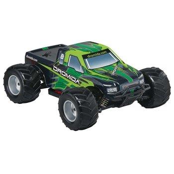 Dromida 1/18 Monster Truck 4WD 2.4GHz RTR w/Bat/Chgr