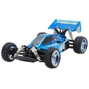 Tamiya 47346 Neo Scorcher Blue Metallic TT-02B