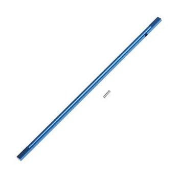 Dromida Aluminum Center Drive Shaft Blue BX MT SC 4.18