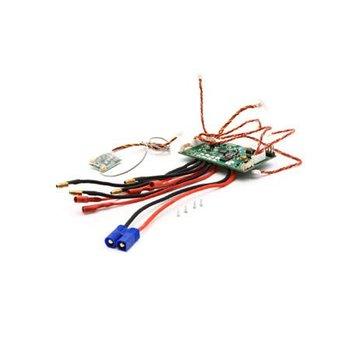 BLADE Main Control Board w/ RX: 350 QX/2