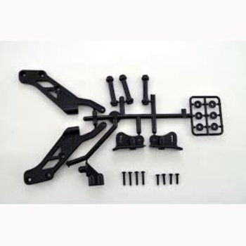 hobao 87046 Wing Mount Set HB-M7TQ-C28