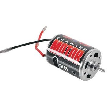 RC4WD Z-E0005 540 Crawler Brushed Motor 35T