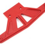 RPM 81169 Wide Front Bumper Rustler/Stampede 2WD Red