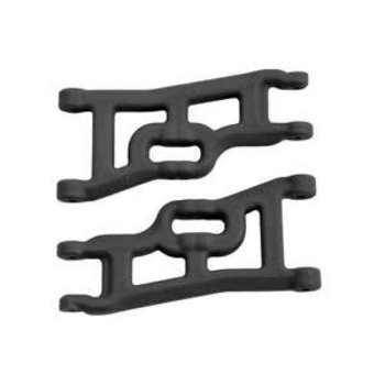 RPM R/C Products OFFSET COMPENSATING FRONT A-ARMS, SLASH 2WD & NITRO