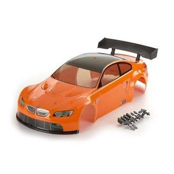 HPI Racing BMW M3 GTS Body (Painted/Orange/200mm)