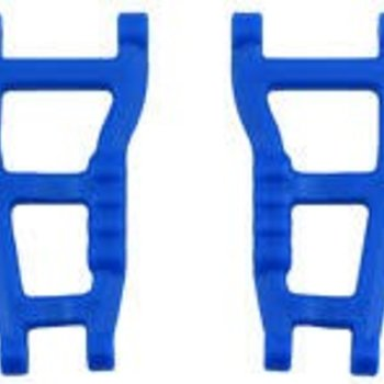 RPM 70555 Offset-Compensating Front A-Arms Slash 2WD Blue