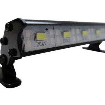 APEX Apex RC Products 5 LED 89mm Aluminum Light Bar #9042
