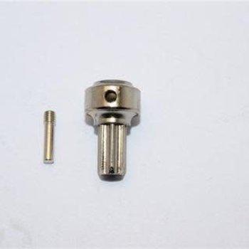 GPM GPM RACING TRAXXAS SLASH 4X4 STEEL DRIVE HUB SSLA037