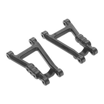 RPM 73282 H/D Rear A-Arms Black Bandit