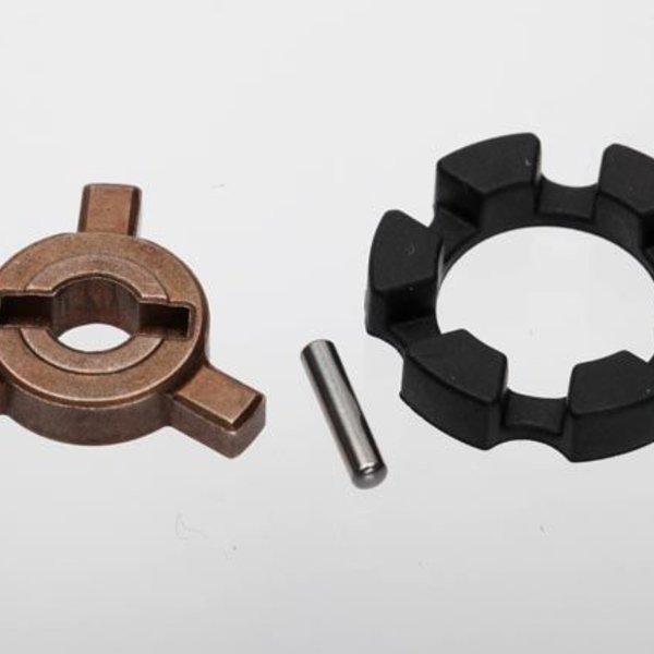 Traxxas 6465 Cush drive key/ pin/ elastomer damper