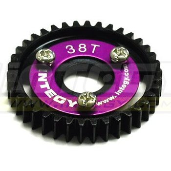 Integy T3180 Steel Spur Gear 38T Revo