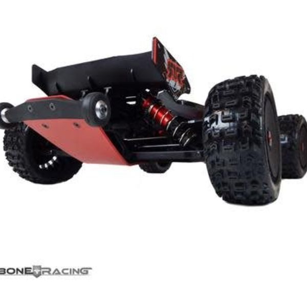10077 - TBR 2.0 Wheelie Bar Set - ARRMA Talion RED.BLACK OR BLUE