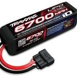 Traxxas 2890X LiPo 14.8V 6700mAh Power