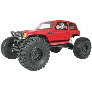 AXI AX90056 1/10 Wraith Spawn Electric 4WD Kit one left!