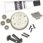 Traxxas 2388X Planetary Gear Diff Steel Ring Gear