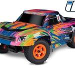 Traxxas 76064-5 - LaTrax Desert Prerunner: 1/18-Scale 4WD Electric Truck