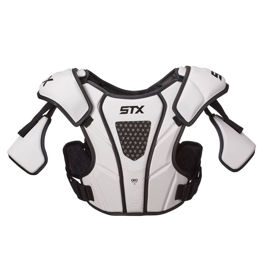 STX STX CELL 4 SHOULDER PAD