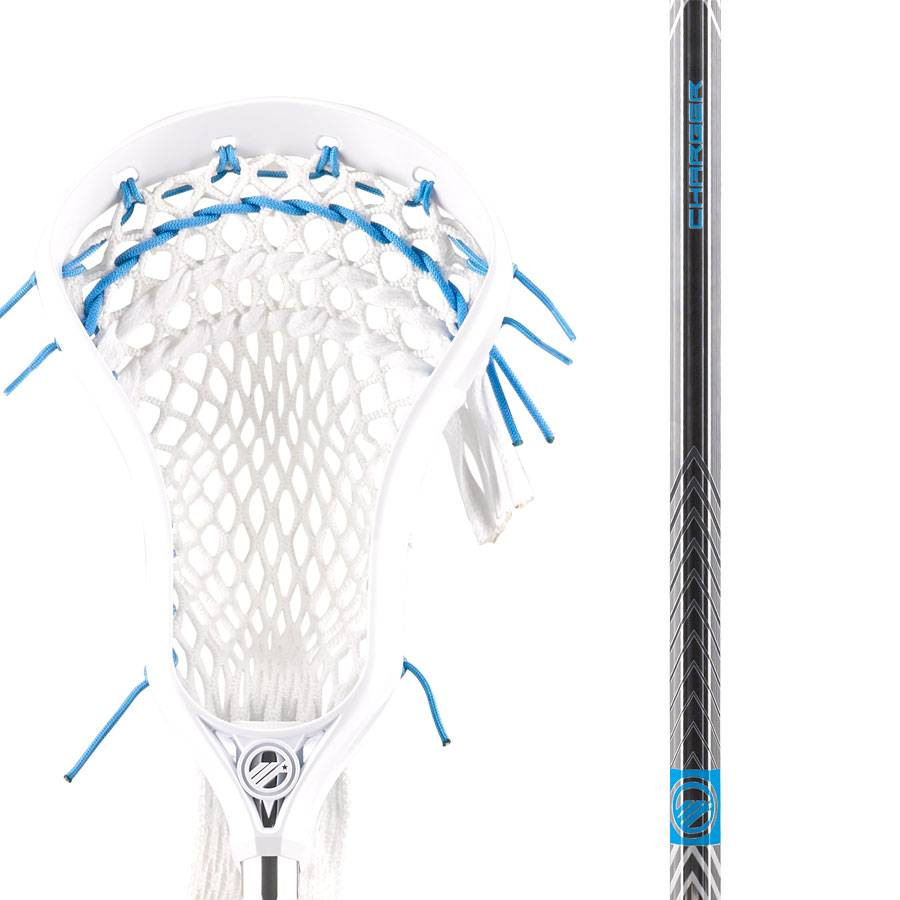 MAVERIK CHARGER COMPLETE STICK - WHITE