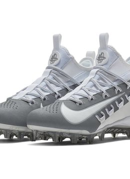 NIKE Nike Alpha Huarache 6 Elite Lax Cleat