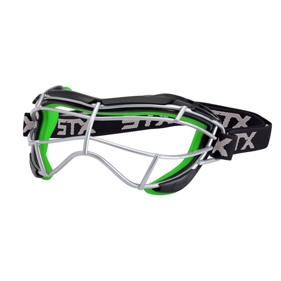 STX STX Focus - S Goggles - (SEI CERTIFIED)