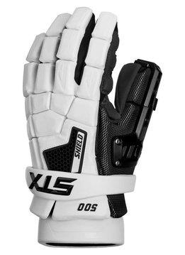 STX STX Shield 500 Goalie Gloves