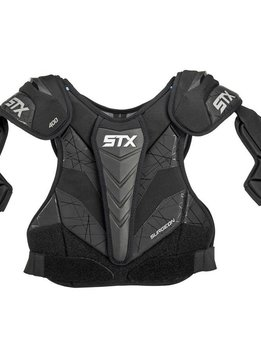 STX STX Surgeon 400 Shoulder Pad
