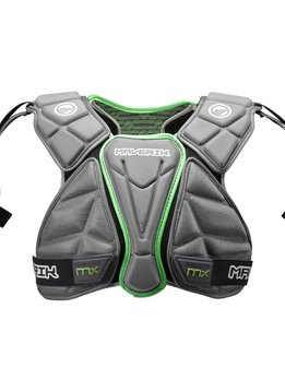 MAVERIK MX SHOULDER PAD, LARGE